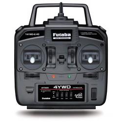 Futaba RADIO 4YWD R214FGE