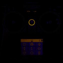 Radio SX12 Multiplex