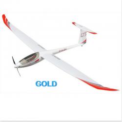 Planeur Lentus Gold Multiplex