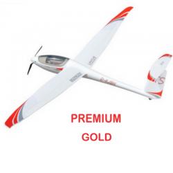 Planeur Lentus Premium Gold...