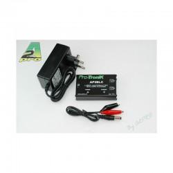 AP3BLC - chargeur 2S/3S...