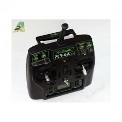 Radio Programmable PTR-6A...