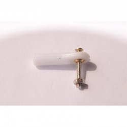 Chape à rotule 2 mm
